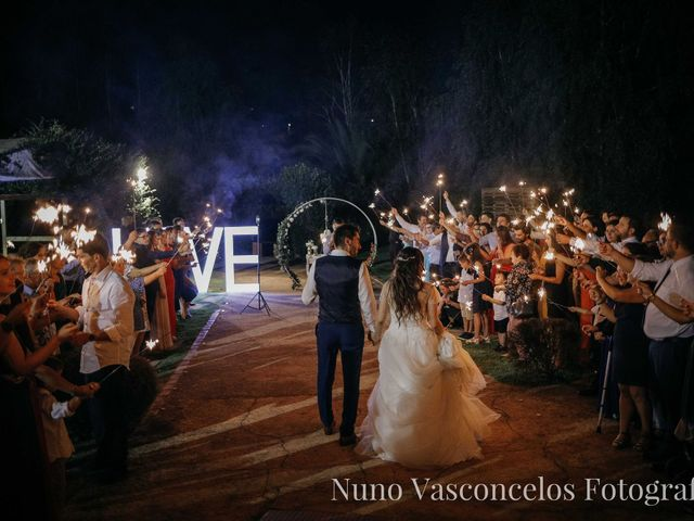O casamento de António  e Marlyn  em Santa Maria da Feira, Santa Maria da Feira 86