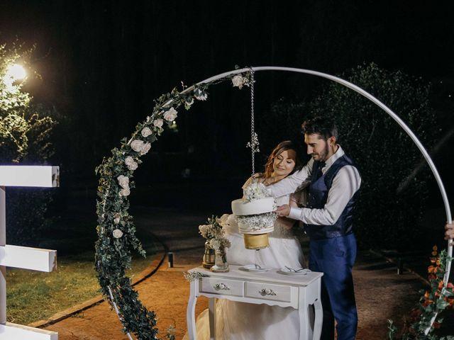 O casamento de António  e Marlyn  em Santa Maria da Feira, Santa Maria da Feira 87