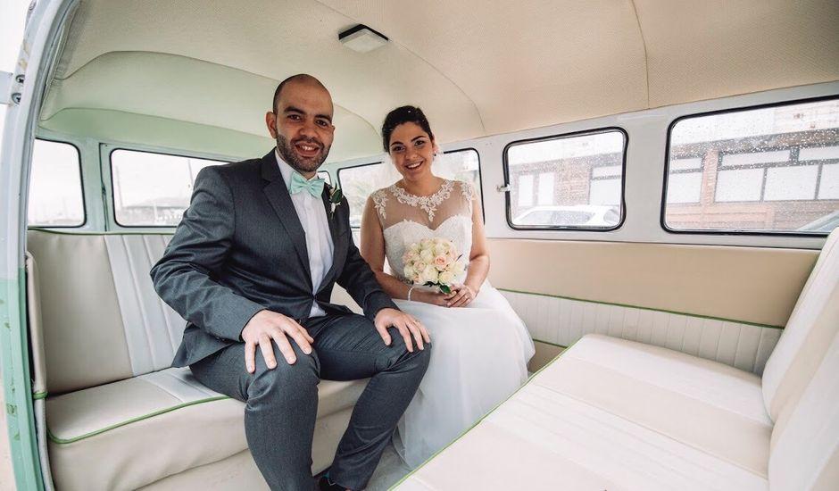 O casamento de José e Vanessa em Setúbal, Setúbal (Concelho)
