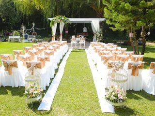 O casamento de Luana e Tiago 3