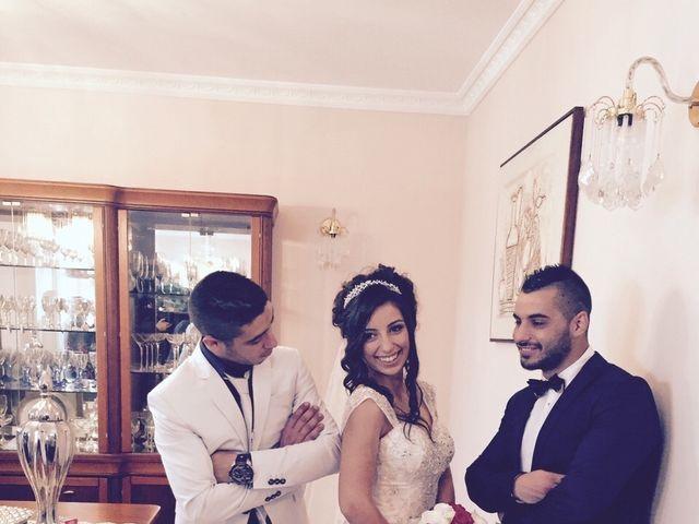 O casamento de Fabien e Sandy  em Fajozes, Vila do Conde 3