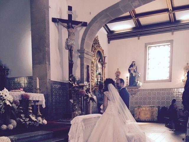 O casamento de Fabien e Sandy  em Fajozes, Vila do Conde 4