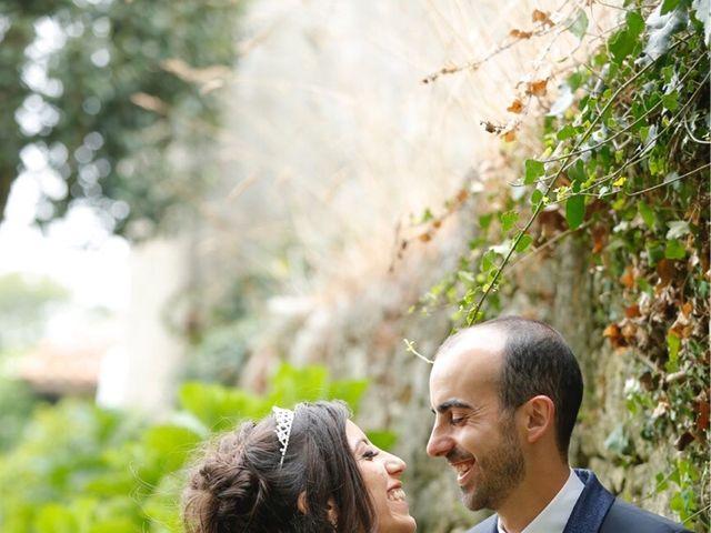 O casamento de Fabien e Sandy  em Fajozes, Vila do Conde 7
