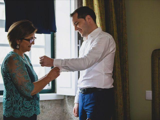 O casamento de Tiago e Rita em Peso da Régua, Peso da Régua 26