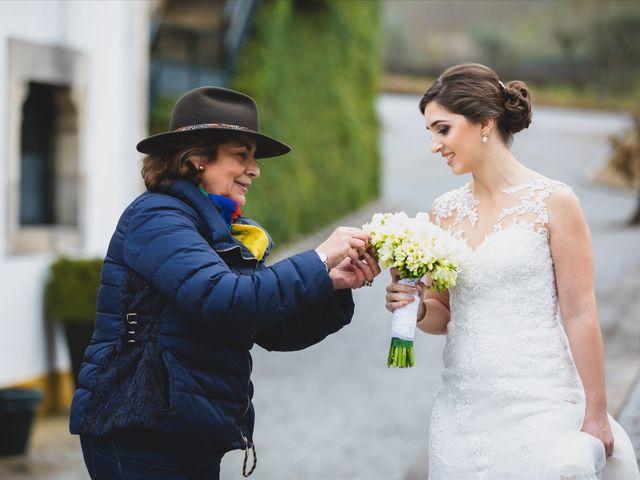 O casamento de Tiago e Rita em Peso da Régua, Peso da Régua 61