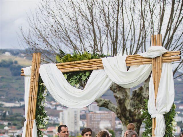 O casamento de Tiago e Rita em Peso da Régua, Peso da Régua 64