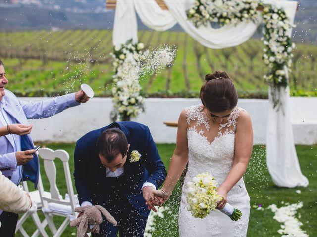 O casamento de Tiago e Rita em Peso da Régua, Peso da Régua 66