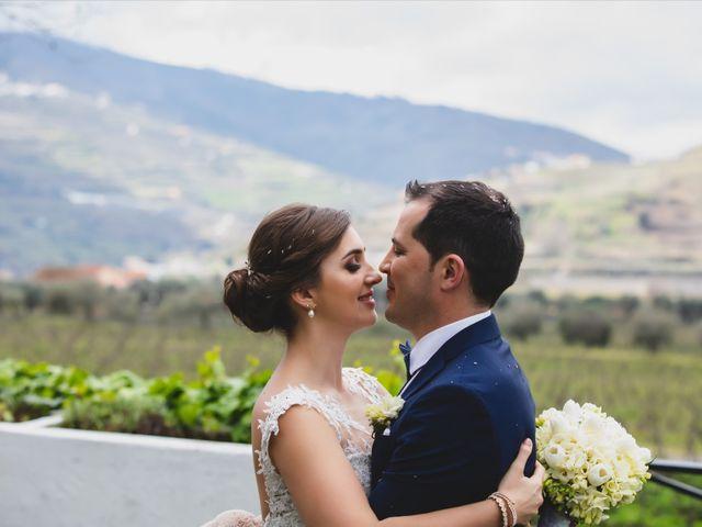 O casamento de Tiago e Rita em Peso da Régua, Peso da Régua 67