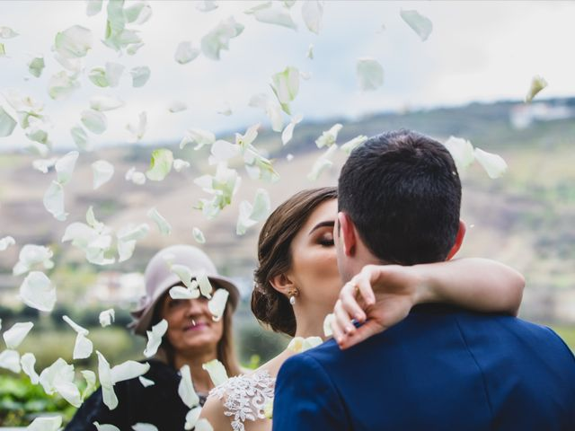 O casamento de Tiago e Rita em Peso da Régua, Peso da Régua 2
