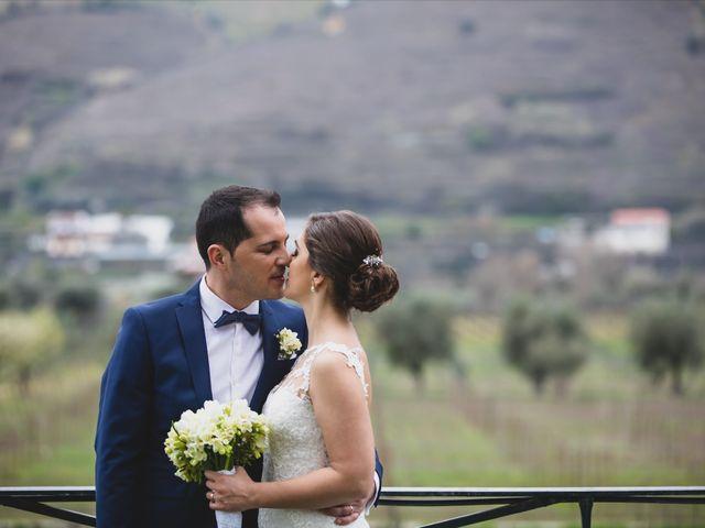 O casamento de Tiago e Rita em Peso da Régua, Peso da Régua 68