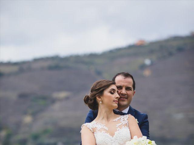 O casamento de Tiago e Rita em Peso da Régua, Peso da Régua 70