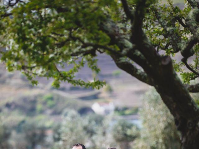 O casamento de Tiago e Rita em Peso da Régua, Peso da Régua 75