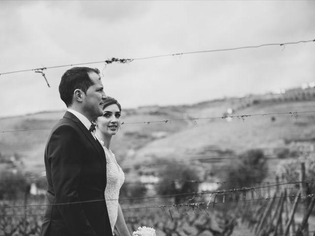 O casamento de Tiago e Rita em Peso da Régua, Peso da Régua 79
