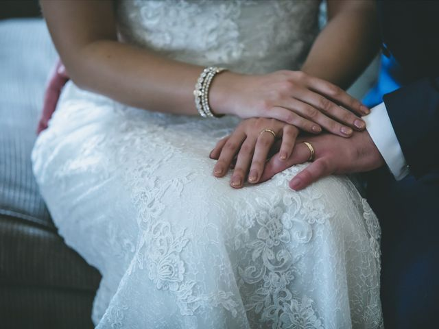 O casamento de Tiago e Rita em Peso da Régua, Peso da Régua 93