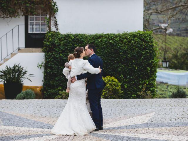 O casamento de Tiago e Rita em Peso da Régua, Peso da Régua 95