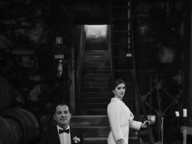 O casamento de Tiago e Rita em Peso da Régua, Peso da Régua 96