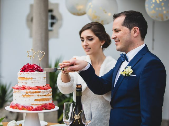 O casamento de Tiago e Rita em Peso da Régua, Peso da Régua 100