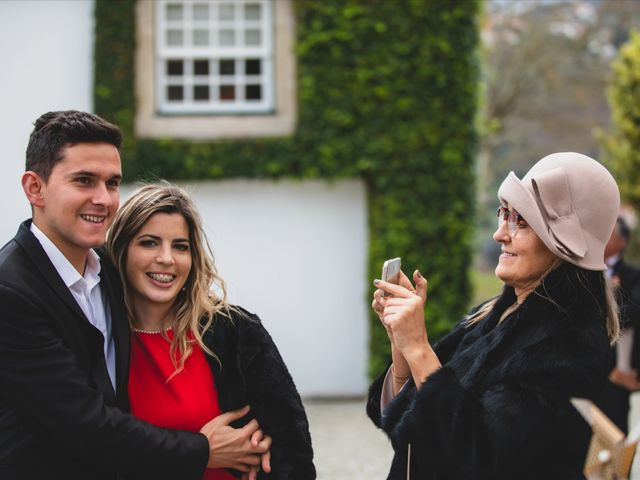 O casamento de Tiago e Rita em Peso da Régua, Peso da Régua 101