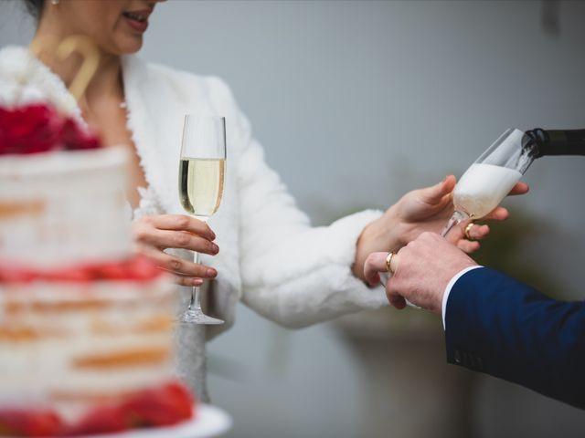 O casamento de Tiago e Rita em Peso da Régua, Peso da Régua 102