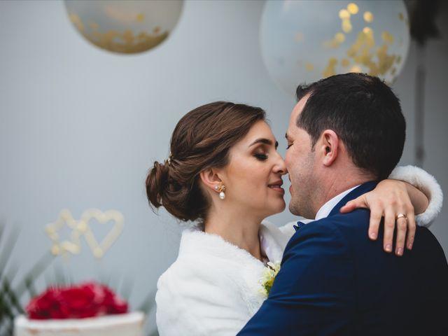 O casamento de Tiago e Rita em Peso da Régua, Peso da Régua 103