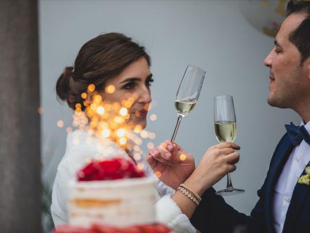 O casamento de Tiago e Rita em Peso da Régua, Peso da Régua 104