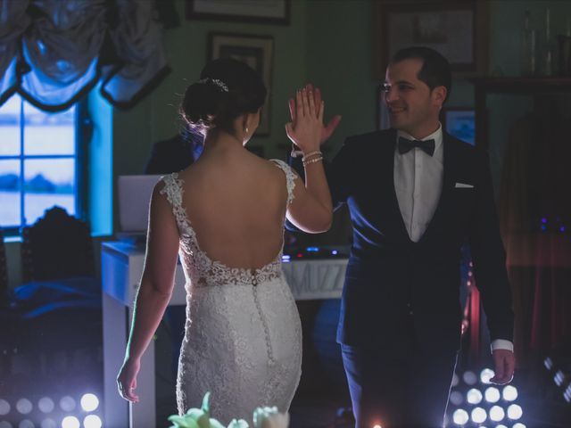 O casamento de Tiago e Rita em Peso da Régua, Peso da Régua 108