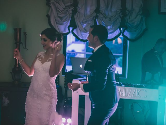 O casamento de Tiago e Rita em Peso da Régua, Peso da Régua 110