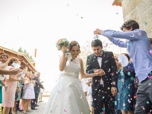 O casamento de Luís e Ana em Marco de Canaveses, Marco de Canaveses 16