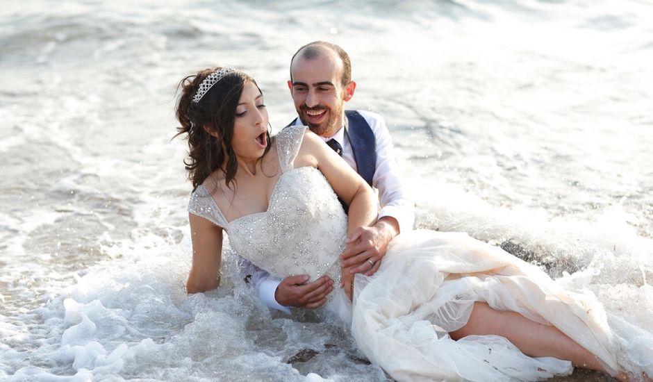 O casamento de Fabien e Sandy  em Fajozes, Vila do Conde