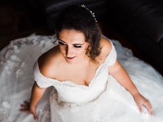 O casamento de Vânia  e Rui  2