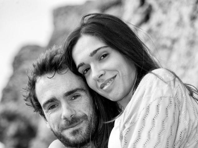 O casamento de Tiago e Sara em Costa de Caparica, Almada 8