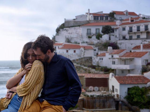O casamento de Tiago e Sara em Costa de Caparica, Almada 9