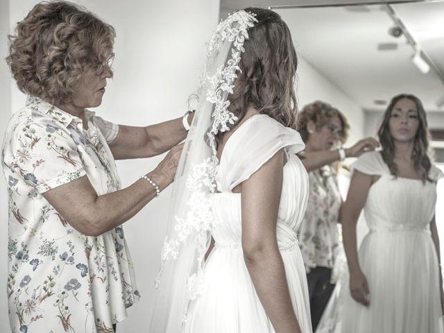 O casamento de Tiago e Sara em Costa de Caparica, Almada 16