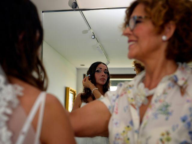 O casamento de Tiago e Sara em Costa de Caparica, Almada 17