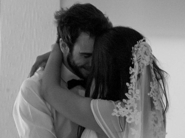 O casamento de Tiago e Sara em Costa de Caparica, Almada 24