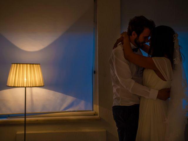 O casamento de Tiago e Sara em Costa de Caparica, Almada 25
