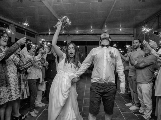 O casamento de Tiago e Sara em Costa de Caparica, Almada 26