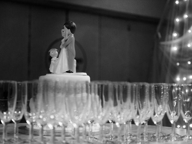 O casamento de Tiago e Sara em Costa de Caparica, Almada 27