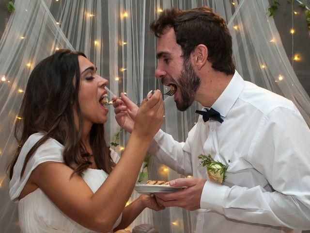 O casamento de Tiago e Sara em Costa de Caparica, Almada 28