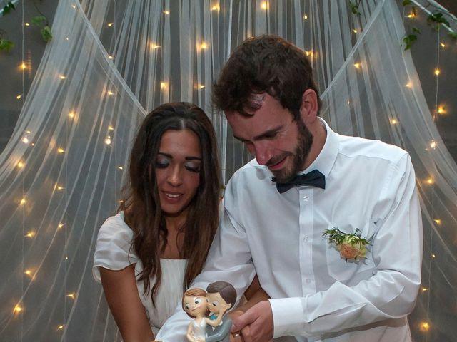 O casamento de Tiago e Sara em Costa de Caparica, Almada 29