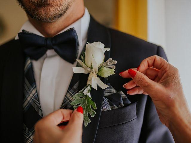 O casamento de Tiago e Diana em Ílhavo, Ílhavo 3