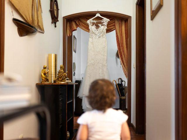 O casamento de Tiago e Diana em Ílhavo, Ílhavo 5
