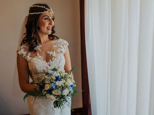 O casamento de Tiago e Diana em Ílhavo, Ílhavo 10
