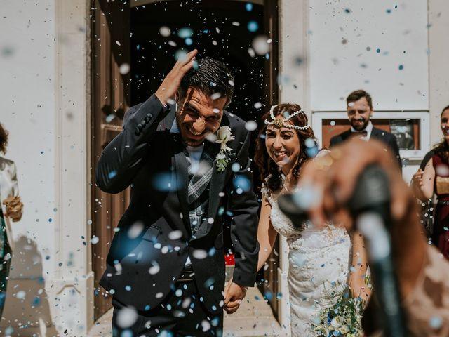 O casamento de Tiago e Diana em Ílhavo, Ílhavo 12