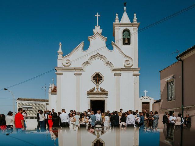 O casamento de Tiago e Diana em Ílhavo, Ílhavo 13