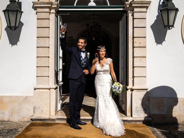 O casamento de Tiago e Diana em Ílhavo, Ílhavo 15