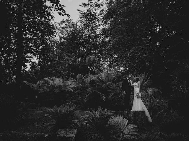 O casamento de Tiago e Diana em Ílhavo, Ílhavo 21
