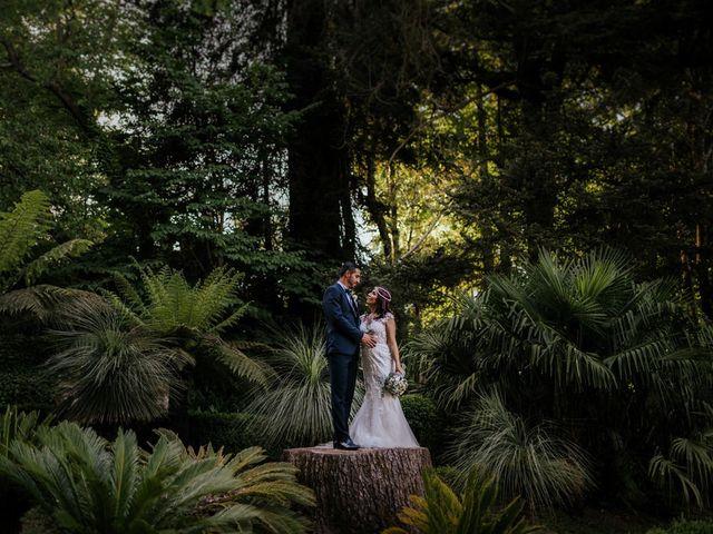O casamento de Diana e Tiago