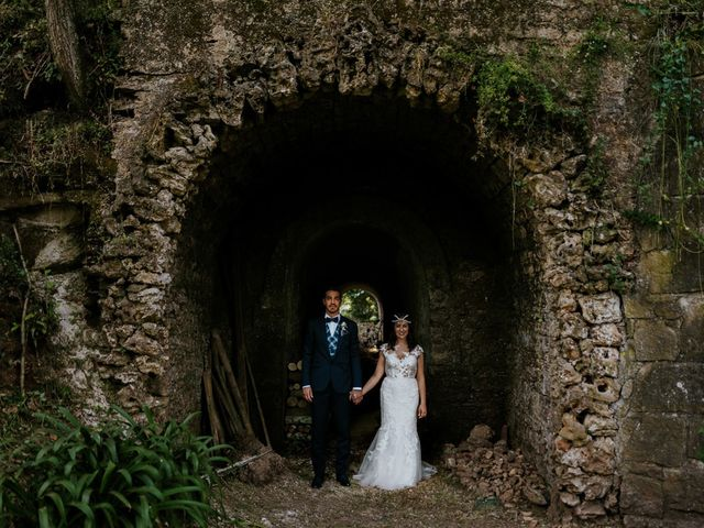 O casamento de Tiago e Diana em Ílhavo, Ílhavo 23