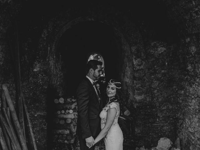 O casamento de Tiago e Diana em Ílhavo, Ílhavo 24
